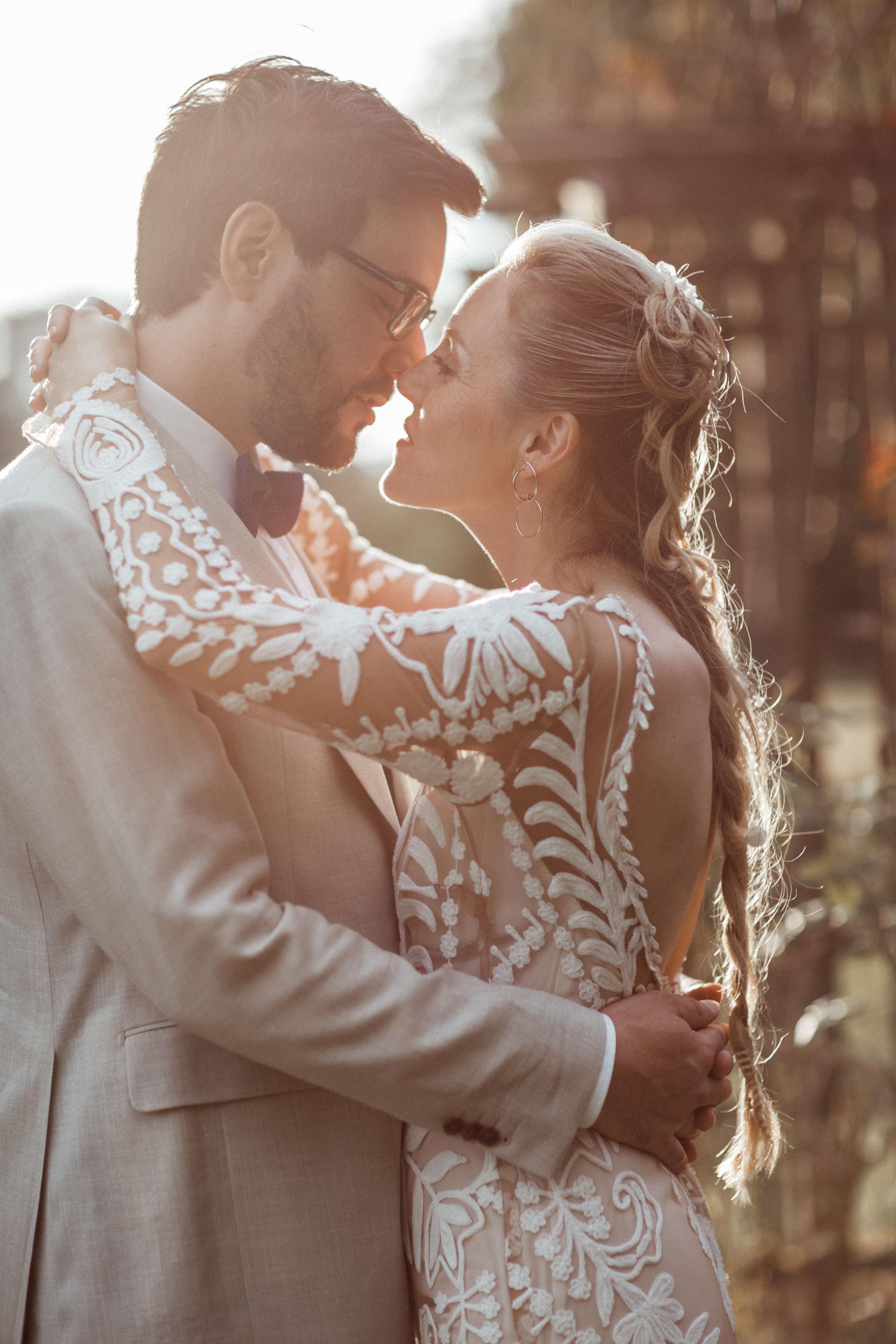 wedding planner angers