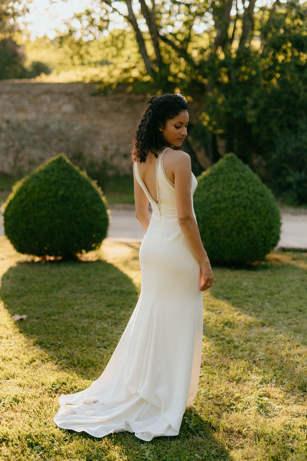 organisatrice de mariage Angers