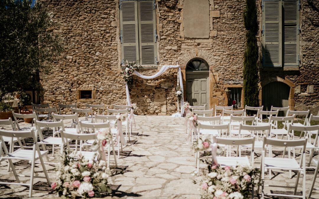 mariage beaujolais