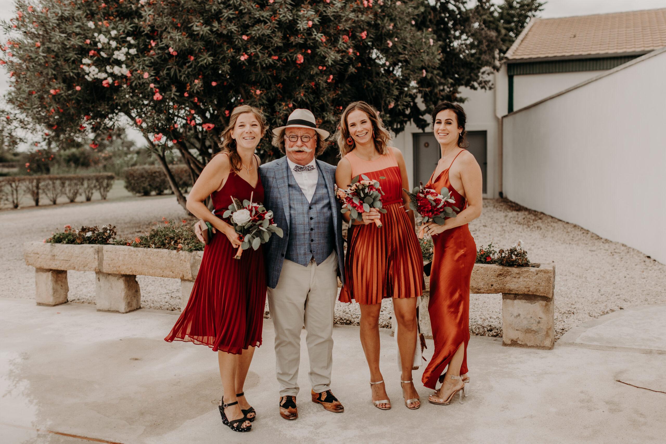 wedding planner d day france suisse europe organisation mariage terracotta