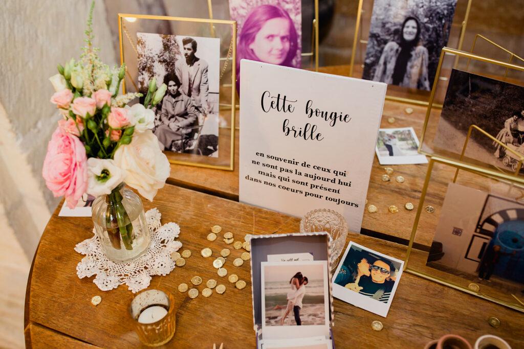 decoration mariage photo wedding planner lyon