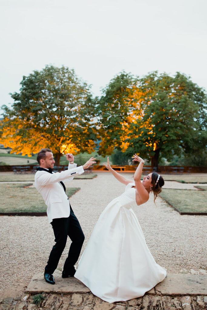 wedding planner macon