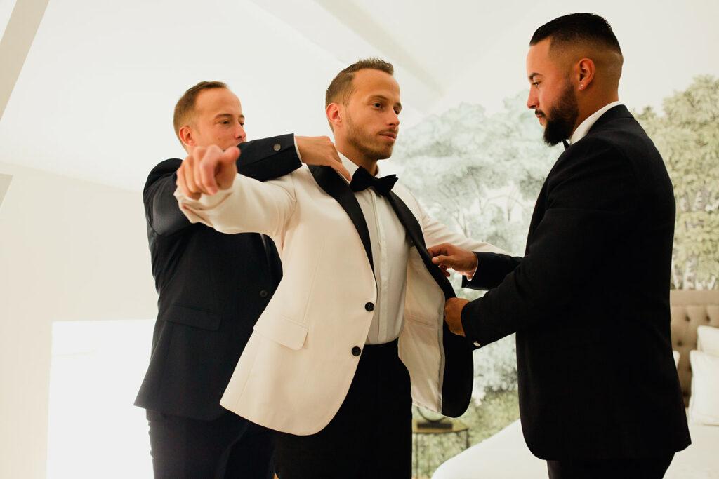 organisation mariage bourgogne