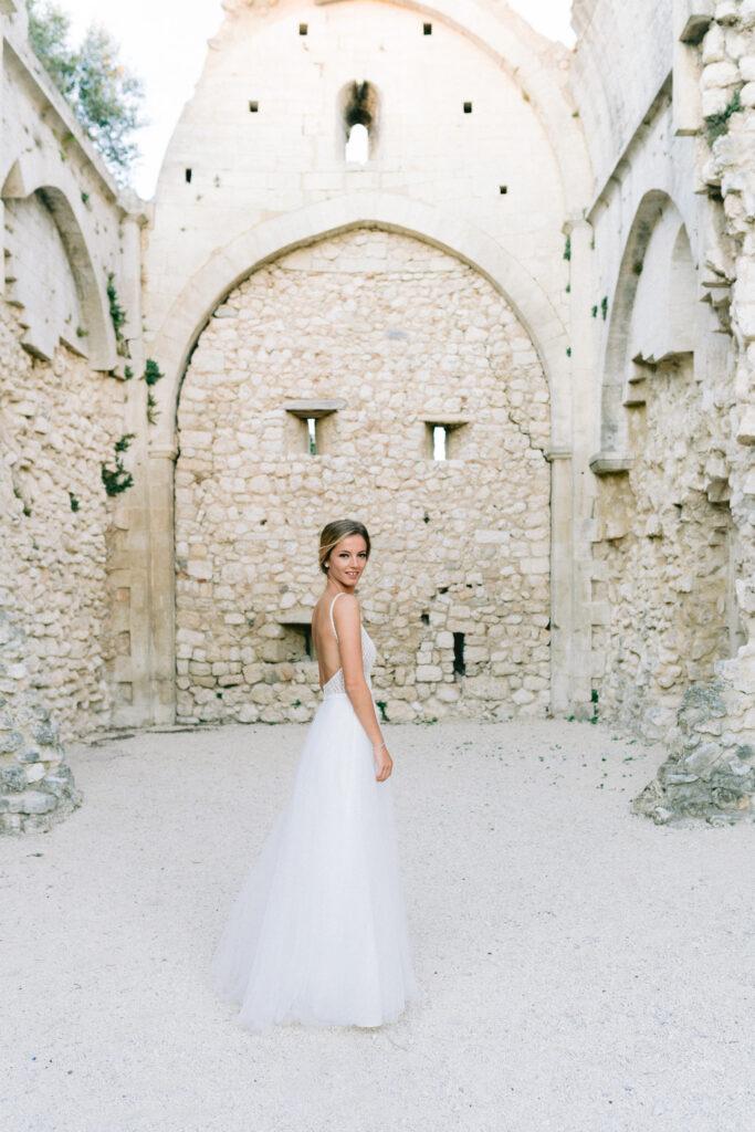 robe de mariée nicolas fafiotte mariage en drome wedding planner drome