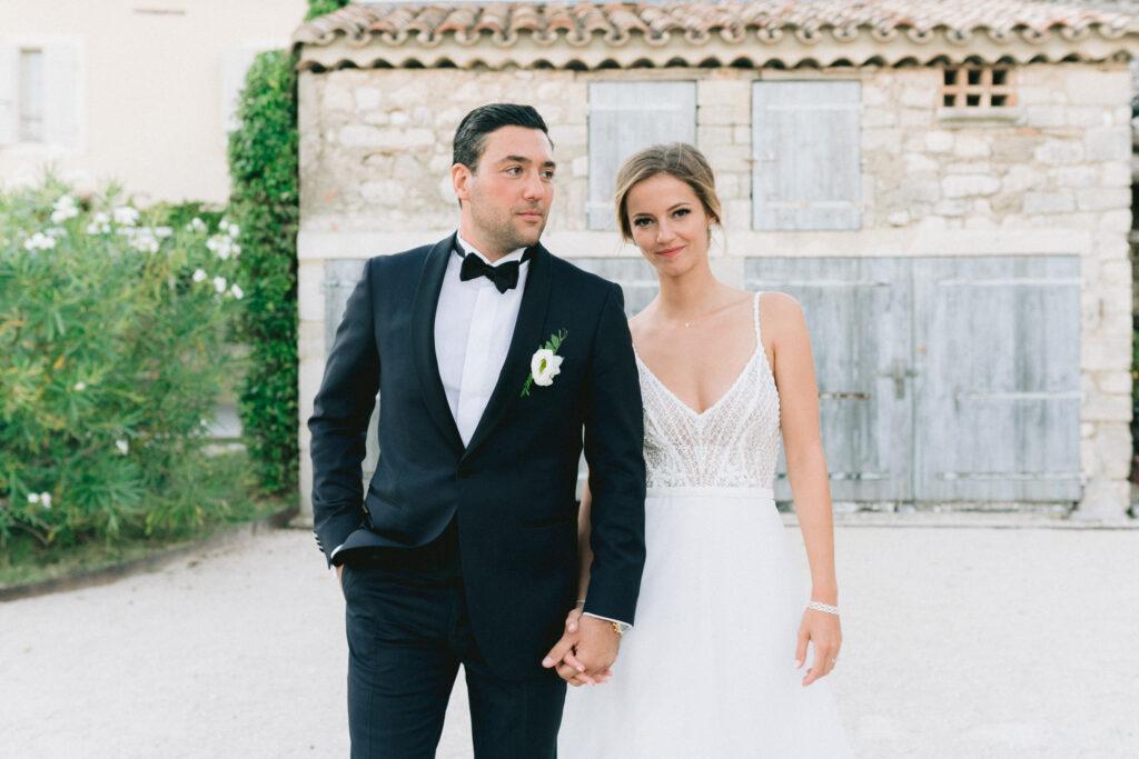photo de couple mariage drome wedding planner montélimar