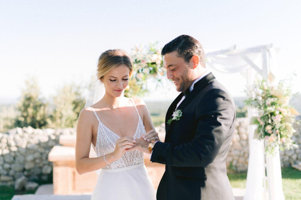 ceremonie laique mariage drome provencal officiante de cérémonie