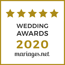 wedding awards 2020 mariages.net dday wedding planner organisation mariage