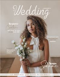 wedding magazine dday presse organisation mariage france