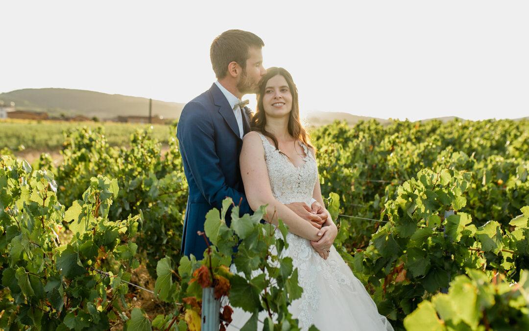Mariage Vignoble Bordeaux