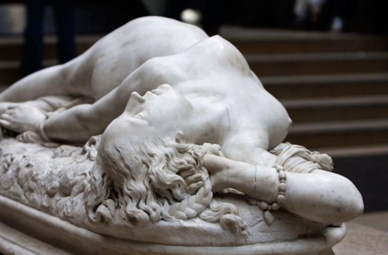 culture, musée d'Orsay, art