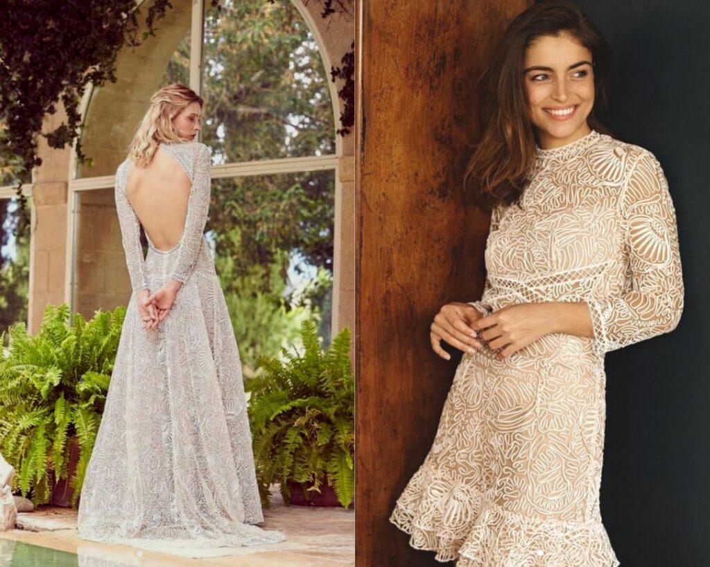 seconde vie robe de mariée