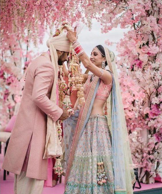 Coutumes et traditions des mariages dans le monde
