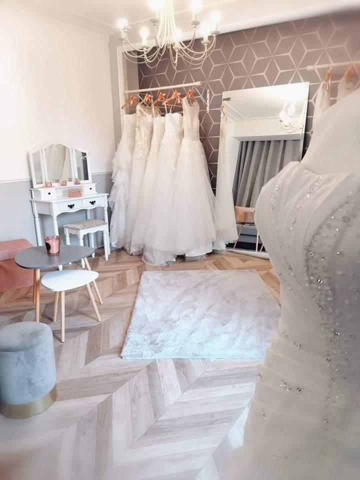 magasin robe mariée en sarthe