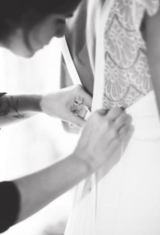 Créatrice robe mariée en sarthe