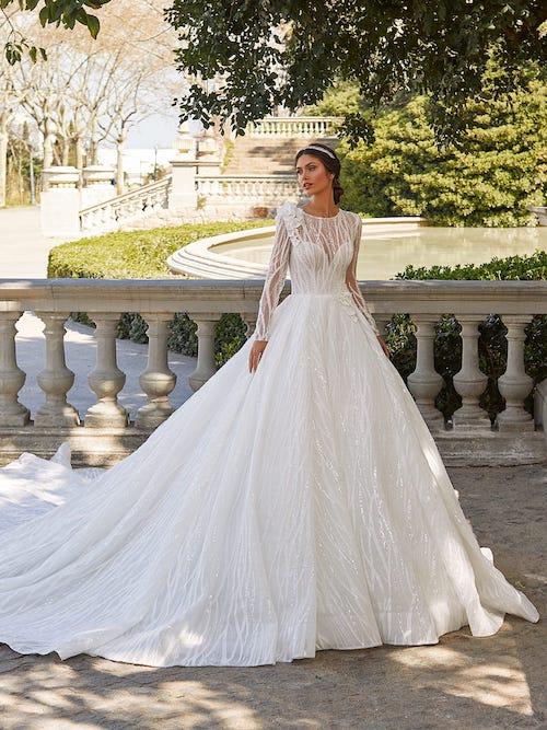 robe de mariée princesse le mans