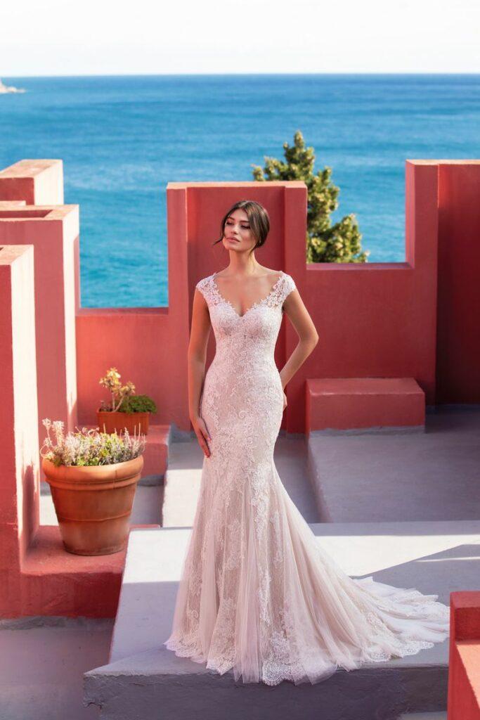 robe de mariée sirène le mans