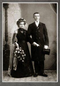 Traditions de mariages en Auvergne