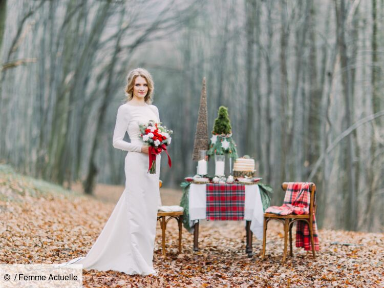Se marier en hiver?
